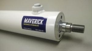 custom made cylinders