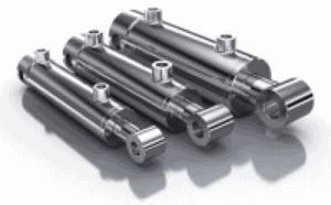Stainless Steel Cylinders