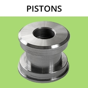 Pistons Maverick Machine Hydraulics Custom Cylinders