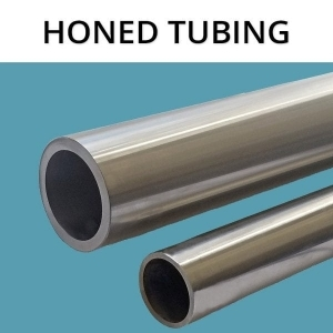 316 Stainless Steel Honed Tubing