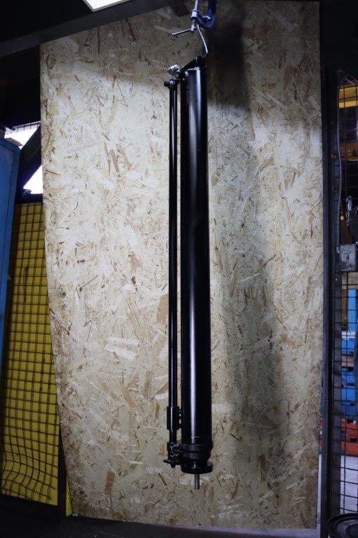 DEL 1FS Cylinder (78″ Stroke)